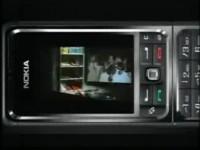 Рекламный ролик Nokia 3250
