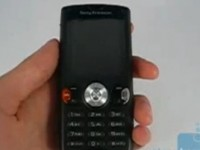 Видео обзор Sony Ericsson W810i