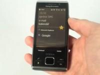 Видео обзор Sony Ericsson XPERIA X2