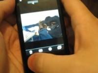Видео обзор T-Mobile Garminfone