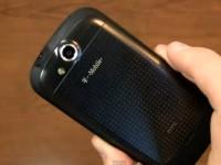 Видео обзор T-Mobile myTouch 4G