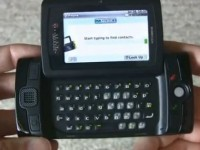 Видео обзор T-Mobile Sidekick