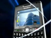 Промо видео BlackBerry 8820