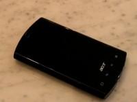 Видео обзор Acer Liquid e