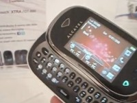Видео обзор Alcatel One Touch 880 XTRA