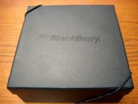 Видео обзор BlackBerry Pearl 8100 от CellulareMagazine.it