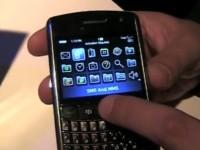 Видео обзор BlackBerry Bold 9650