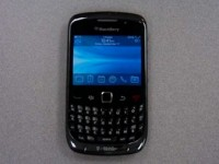 Видео обзор BlackBerry Curve 3G 9300