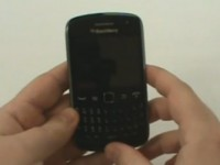 Видео обзор BlackBerry Curve 9350