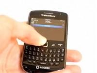 Видео обзор BlackBerry Curve 9360