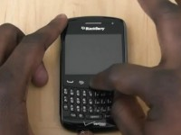Видео обзор BlackBerry Curve 9370