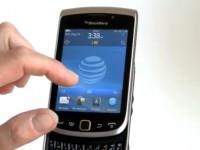 Видео обзор BlackBerry Torch 9810