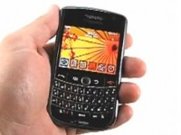 Видео обзор BlackBerry Tour 9630