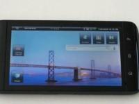 Видео обзор Dell Streak