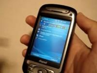 Видео-обзор Dopod 838 Pro