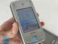 Видео обзор E-ten M700