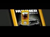 Рекламный ролик Hummer HT1