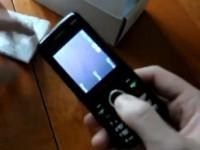 Видео обзор Explay B200