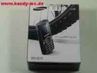 Видео обзор Samsung SGH M110 (Part 1) от HandyMC