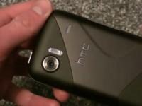 Видео обзор HTC 7 Mozart