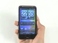 Видео обзор HTC Desire HD