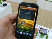 Видео-обзор HTC Desire V