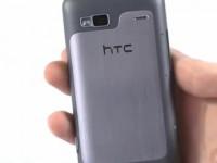 Видео-обзор HTC Desire Z