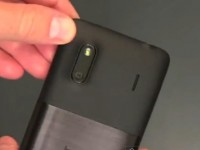 Видео обзор HTC EVO Design 4G