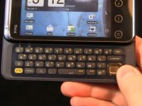 Видео обзор HTC EVO Shift 4G