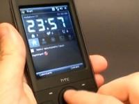 Видео-обзор HTC P3470