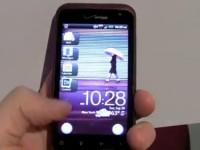 Видео обзор HTC Rhyme