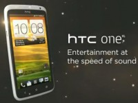 Демо видео HTC One XL