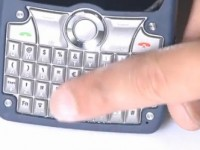 Видео обзор i-mate 810-F