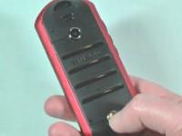 Видео обзор LG B2100