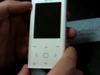 Видео обзор LG BL20 New Chocolate