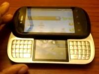 Видео обзор LG DoublePlay