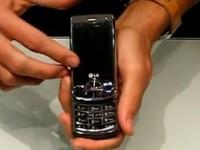 Видео обзор LG GD330