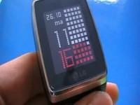 Видео обзор LG GD910