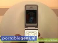 Мини обзор Samsung E420