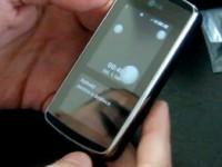 Видео-обзор LG KF600