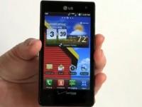 Видео-обзор LG Lucid 4G