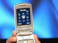 Видео обзор Samsung E490 от TigerDirectBlog