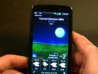 Видео обзор LG Optimus LTE
