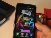Видео-обзор LG Spectrum