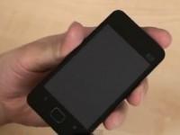 Видео обзор Meizu M9