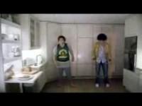 Рекламный ролик Nokia 5700 XpressMusic