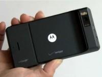 Видео обзор Motorola DROID X ME811