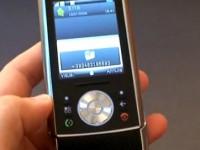 Видео обзор Motorola MOTORIZR Z10