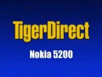 Видео обзор Nokia 5200 от TigerDirectBlog