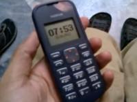 Видео обзор Nokia 103
